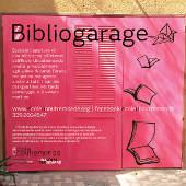 Biblio_garage